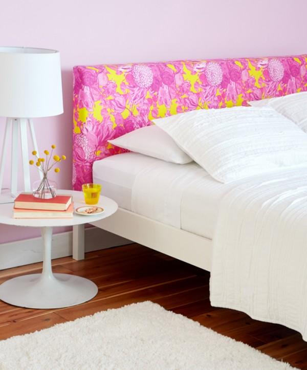 C mo tapizar el cabecero de tu cama gu a de manualidades - Telas para tapizar cabeceros ...