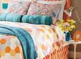 imagen Cómo tapizar el cabecero de la cama con volantes