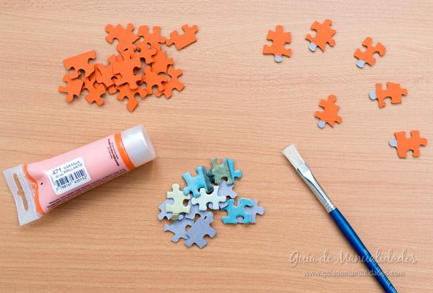 Calabazas con puzzles 3