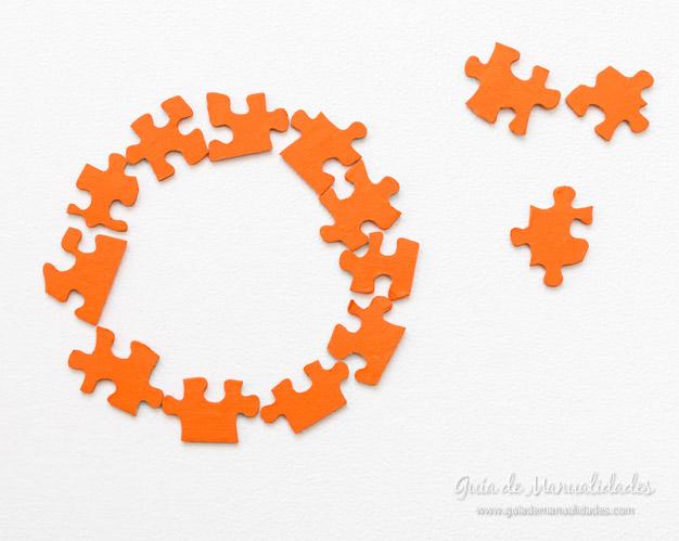 Calabazas con puzzles 4