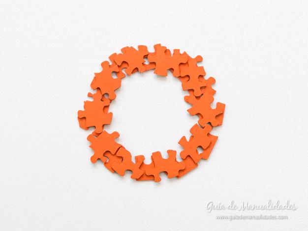 Calabazas con puzzles 5