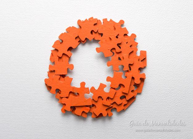 Calabazas con puzzles 6