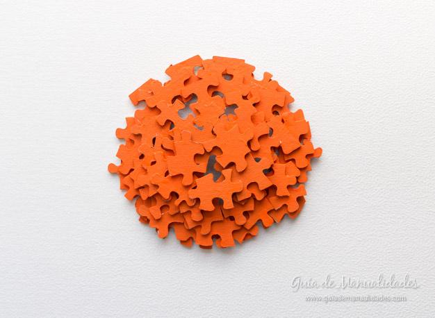 Calabazas con puzzles 7