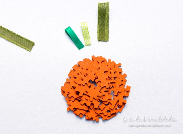 Calabazas con puzzles 8