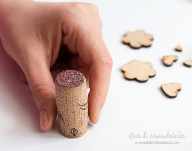 Sellos de madera 3