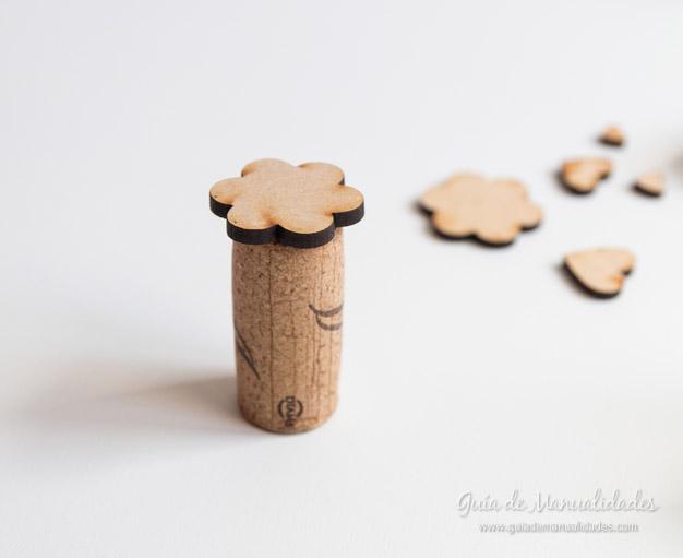 Sellos de madera 5