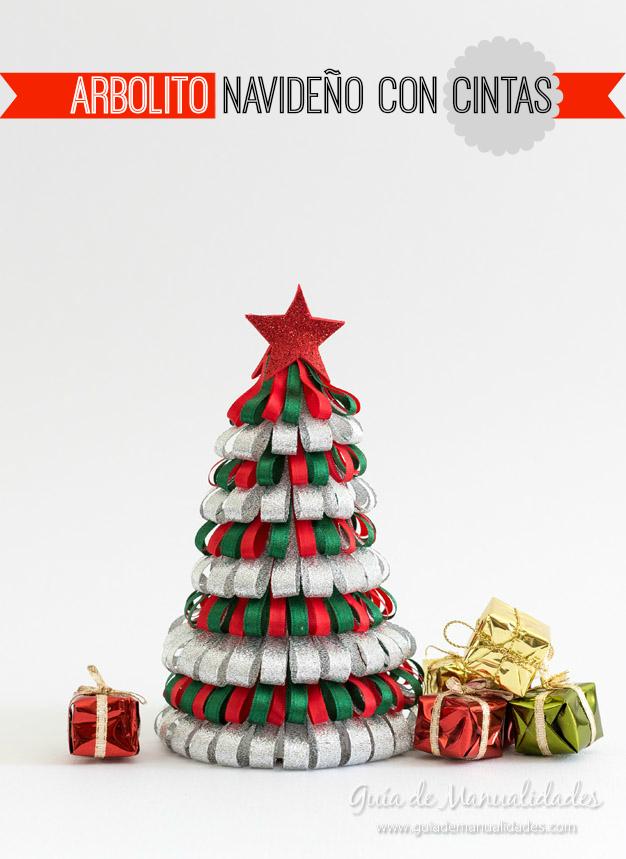 Arbolito navideño 1