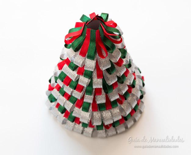 Arbolito navideño 12