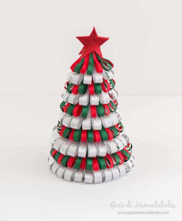 Arbolito navideño 15