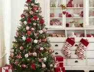 imagen 13 ideas para un árbol de Navidad distinto