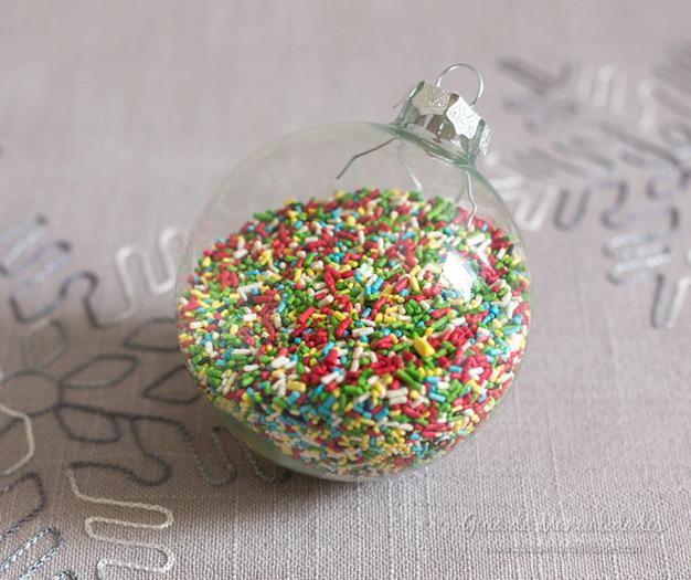 Bolas de navidad DIY 13