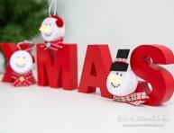 imagen Frosty el muñeco de nieve con velas led