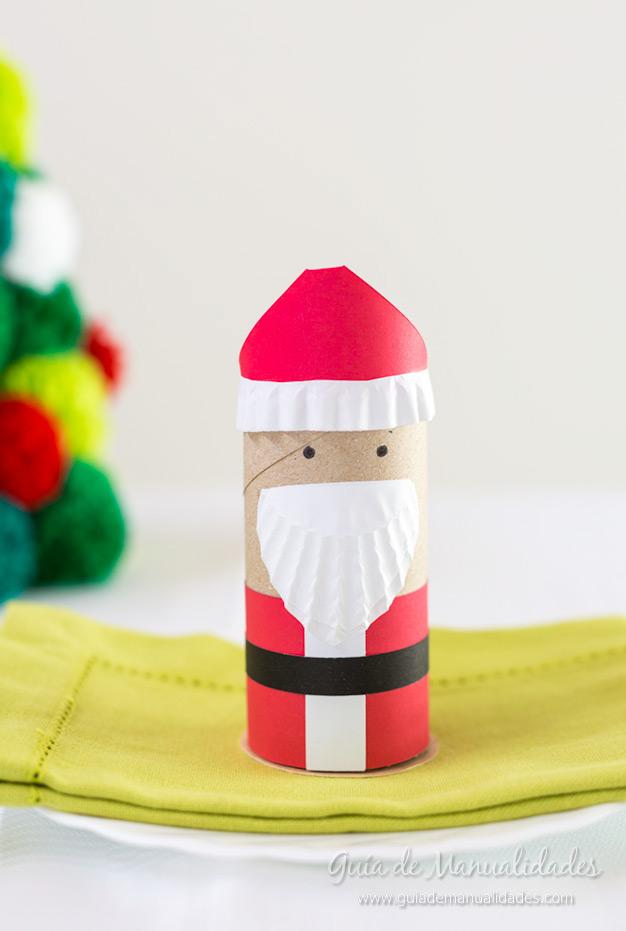 Sorpresa dulce Santa 1