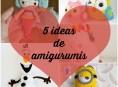 imagen 5 ideas de amigurumis