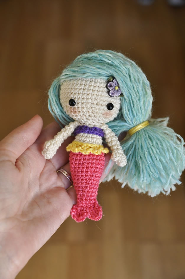 Ideas de amigurumis 2