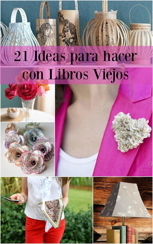 21-ideas-para-hacer-con-viejos-libros