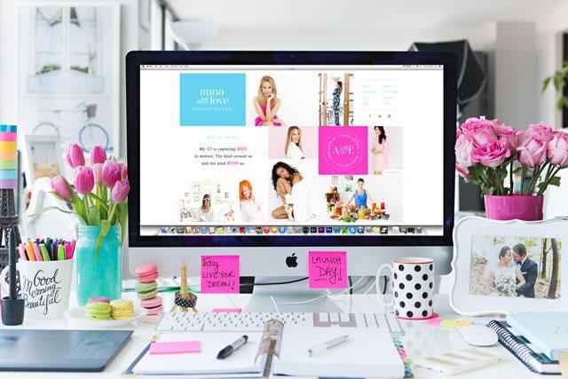 15 ideas con estilo para organizar nuestro escritorio for Adornos para escritorio de oficina