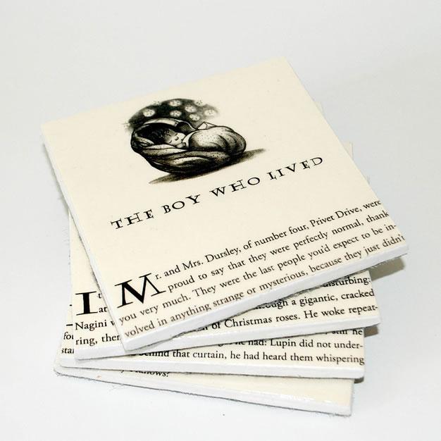 Ideas con libros 17