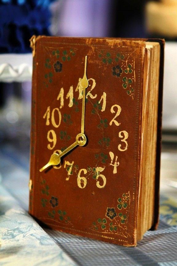 21 ideas que podemos hacer con libros viejos gu a de - Como hacer un libro antiguo ...