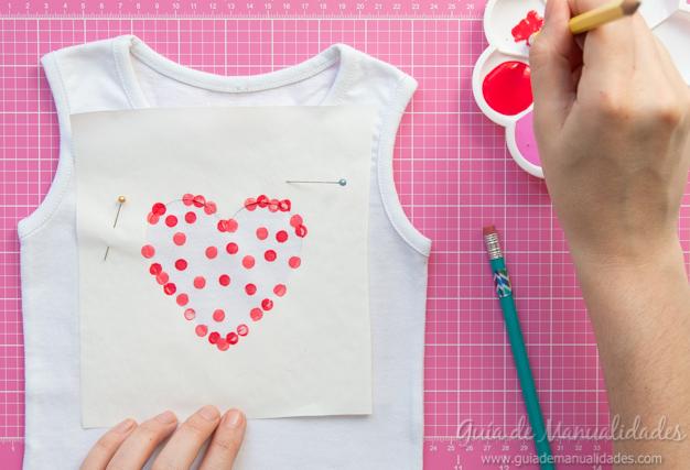Personalizar la ropa del bebé 5