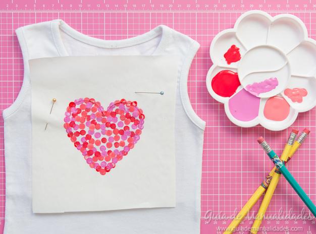 Personalizar la ropa del bebé 6