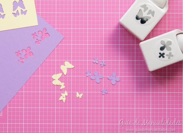 Aros de papel 3