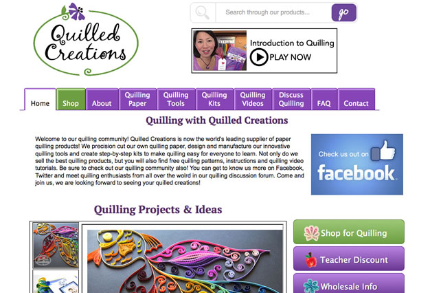 quilled-creations