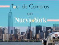 imagen Tour de compras por Nueva York