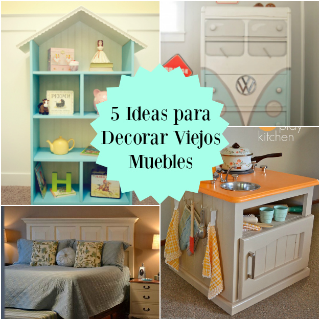 Como reciclar para decorar top cmo fabricar un for Ideas para decorar la casa con reciclaje