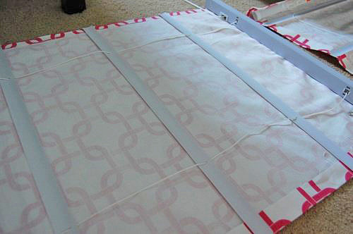 C mo hacer una cortina romana sin costura gu a de for Como hacer una cortina para exterior