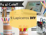 imagen 9 lapiceros DIY para la vuelta al cole