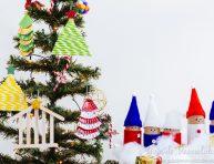 imagen Adornos navideños para hacer con los peques