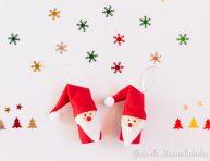 imagen Tierno Santa con corchos