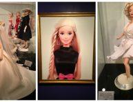 imagen Barbie y su historia en más de 400 piezas