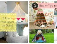 imagen Las mejores ideas DIY para decorar la casa