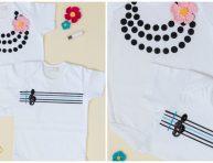 imagen 2 ideas para personalizar la ropa de tu bebé