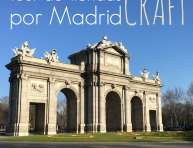 imagen Tour de compras por Madrid