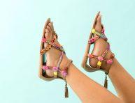 imagen Cómo renovar tus sandalias fácilmente
