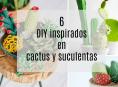 imagen 6 DIY inspirados en cactus y suculentas que vas a querer hacer