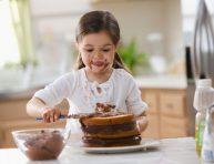 imagen Cómo quitar manchas de chocolate fácilmente