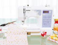 imagen Cómo colocar la mesa de extensión a tu máquina de coser