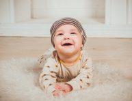imagen Ideas crafty para mantener calentito y divertido al bebé