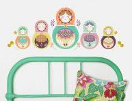 imagen Cómo crear cabeceros de cama originales y al estilo DIY