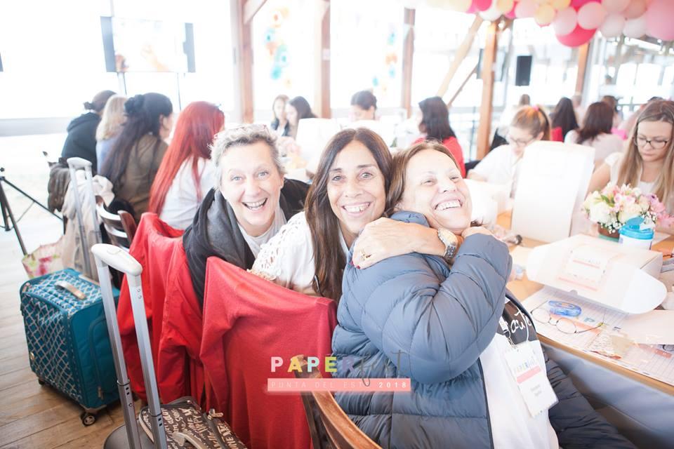 paper fest 2018 scrapbooking felicidad total 8