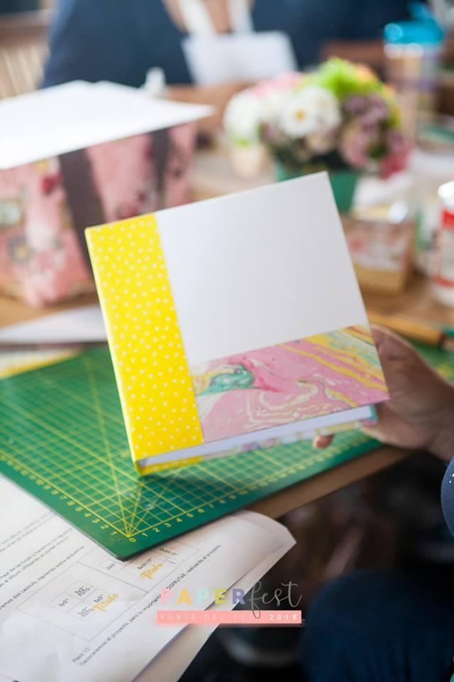 paper fest 2018 scrapbooking violetascrap 8
