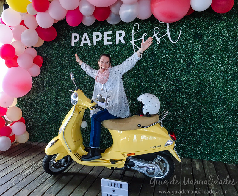 paper fest scrapbooking 10