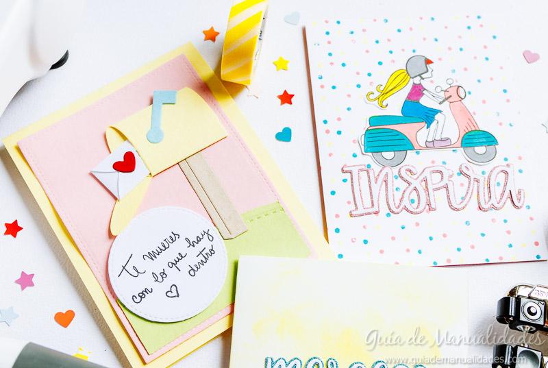 paper fest scrapbooking Micaela Ferrero 3
