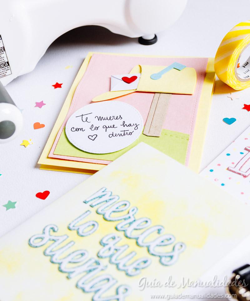 paper fest scrapbooking Micaela Ferrero 5