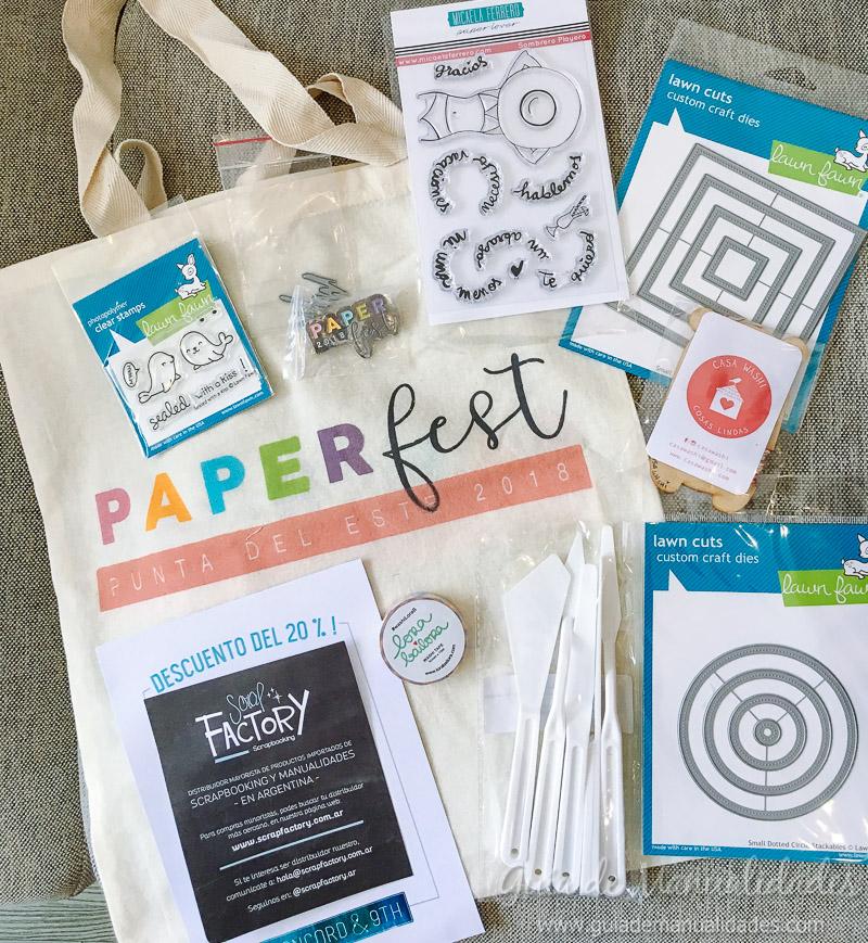 paper fest scrapbooking 6
