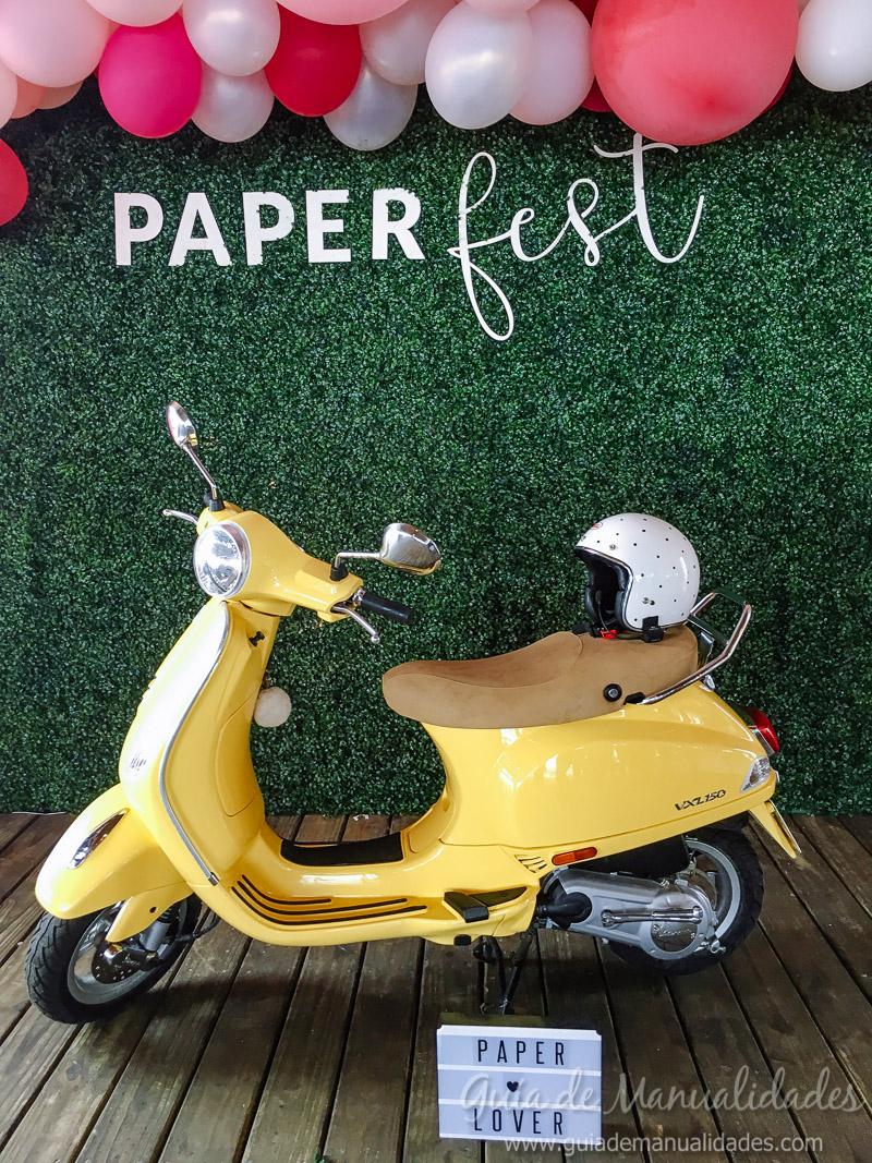 paper fest scrapbooking 9